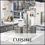 Plaquette cuisine